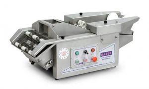 Аппарат для жидкой и сухой панировки Gaser COMPACT