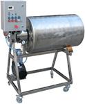 Мясомассажер вакуумный 200 литров (Россия)