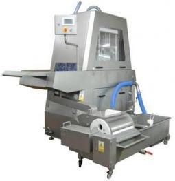 Универсальная машина для шприцевая густой эмульсией