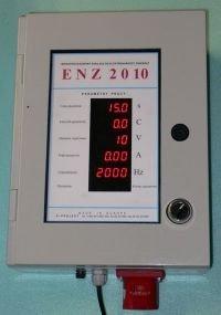 Щипцы с микропроцессорным трансформатором ENZ2010 Польша