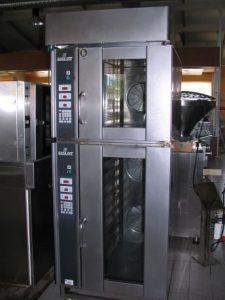 Koнвекционная печь 171Mistral 5T  Mistral 10T187 Италия