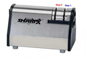 Заточный станок SharpX Dual 2200 Швеция