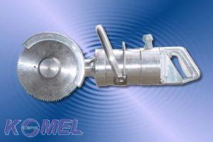 Разделочная дисковая электропила Komel Польша