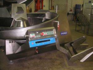 Куттер вакуумный Laska KT 5002 VAC Австрия