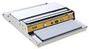 Упаковочные аппараты типа «горячий стол» CNW-460, CNW-500