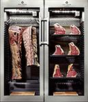 Камера созревания мяса (стейков), Dry Ager (Германия)