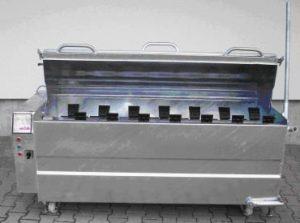 Шпарчан фирмы HAAS Германия модель  350