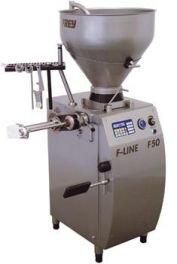 Автоматический вакуумный шприц роторного типа фирмы