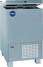 Льдогенератор чешуйчатого льда Funk 2