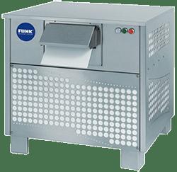 Льдогенераторы чешуйчатого льда 8220Funk8221 Германия