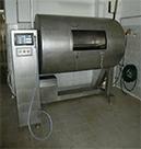 Массажер вакуумный «Karpowicz» MK 900 PC (с охлаждением)