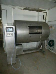 Массажер вакуумный Karpowicz MK 900 PC с охлаждением