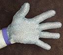 Кольчужные перчатки и фартуки (Россия)
