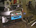 Куттер вакуумный Laska KT 500-2 VAC (Австрия)