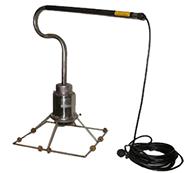 Мешалка для рассола МР-1 (электрическая)