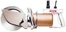 Пила дисковая SEC 230 (CША)