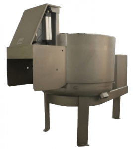 Центрифуга для обработки шрстных субпродуктов КРС P1500