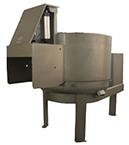 Центрифуга для обработки шёрстных субпродуктов (КРС), P1500