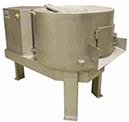 Центрифуга для промывки желудков и рубцов (КРС), модель P1005