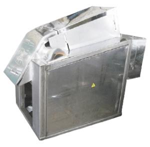 Измельчитель замороженных блоков 13002300 кгч