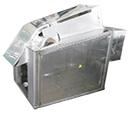 Измельчитель замороженных блоков (1300-2300 кг/ч)