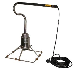Электрическая мешалка для рассола МР1