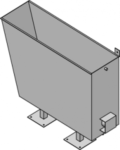 Стерилизатор для пилы ММСТ2