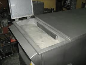 Установка для приготовления солевого раствора 1