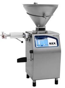 Автоматический вакуумный шприц REX Австрия