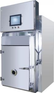 Термодымовая камера автоматическая 100 кг  XIAOJIN Китай