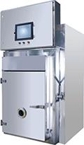 Термодымовая камера (автоматическая, 100 кг) – XIAOJIN (Китай)