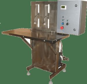 Дозатор жидких и вязких продуктов