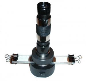 Портативный трихинеллоскоп ПТ101