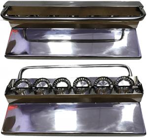 Оборудование для ручной лепки пельменей