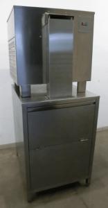 Льдогенератор Higel HEC 400 Германия