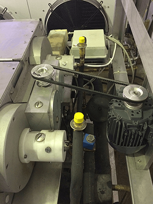 Льдогенератор Maja SA 6000 TTL 2