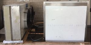 Льдогенератор Maja SA 6000 TTL Германия