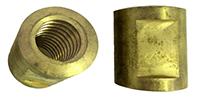 Гайка бронзовая подъемника-загрузчика (ПМ-ФПЗ)