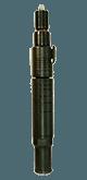 Пороховое оглушающее устройство KS (Германия)
