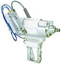 Пневматическое устройство оглушения USSS-1 (США)