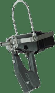 Пневматический пистолет для оглушения КРС модель VB 215