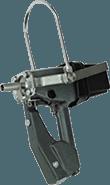 Пневматический пистолет для оглушения КРС, модель VB 215