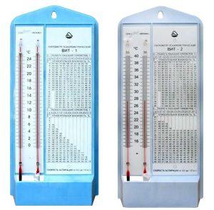 Гигрометр психометрический ВИТ1 и BИТ2