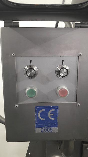 Автоматический инъектор INJECT STAR FF-102-C 1