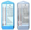 Гигрометр психометрический ВИТ-1 и BИТ-2