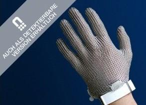 Кольчужные перчатки STAHLNETZ 1