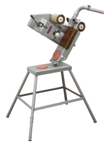 Машинаполуавтомат для создания гамбургеров S 1100 S 1200C