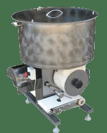 Автомат для производства котлет гамбургеров
