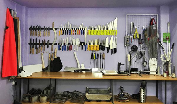 Оборудование и инструменты от Мит-Маркет