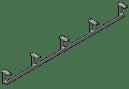 Путь подвесной полосовой